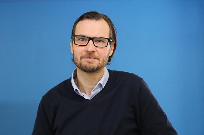 Mikko Peltosesta parayleisurheilun päävalmentaja