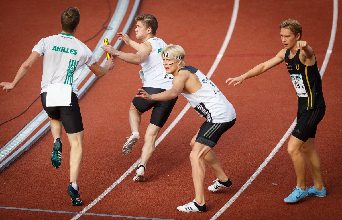 Oksasen kolumni: IAAF sääntömuutokset 2019 – hienosäätöjä ja paluuta vanhaan