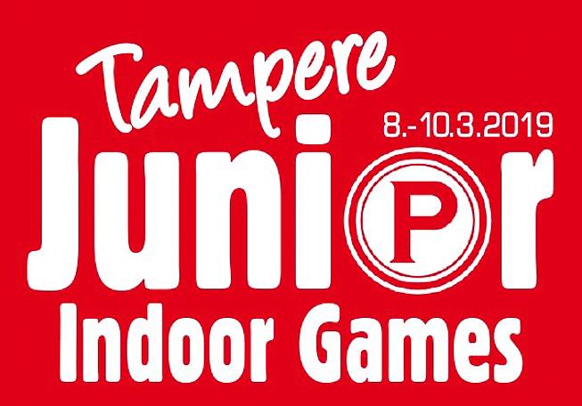 Tampere Junior Indoor Gamesin livetulokset