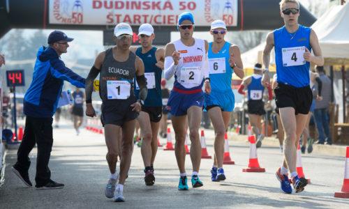 WA: Maantielajien olympiarajan teko mahdollista jo syksyllä tietyissä kisoissa