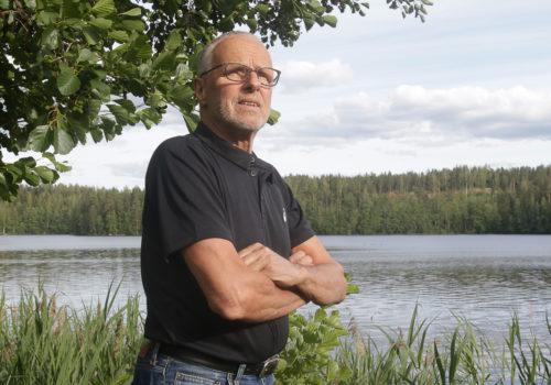 Seppo Martiskainen: 70 vuotta täyttävän Lasse Virénin kultamitalijuoksujen muistoarvo ei ole haalistunut
