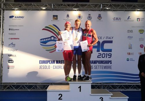 Italia voitti kotikentällään aikuisurheilijoiden mitalitilaston – Suomi upeasti kuudes
