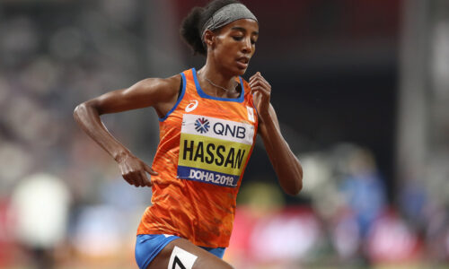 Sifan Hassan paransi 10000 metrin ME:tä yli 10 sekuntia! – Duplantis ylitti kauden kärkituloksen