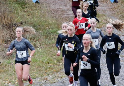 Unkila juoksi Flying Finns -sarjasta muhkeimman pistepotin, Lahden Ahkera seurojen ykkönen