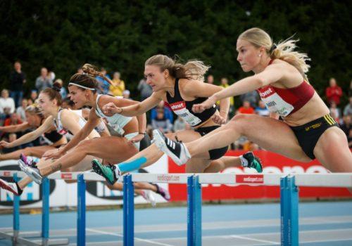 Kauden 2020 kotimaan kilpailut kansallisista ylöspäin nyt kilpailukalenteri.fi -palvelussa