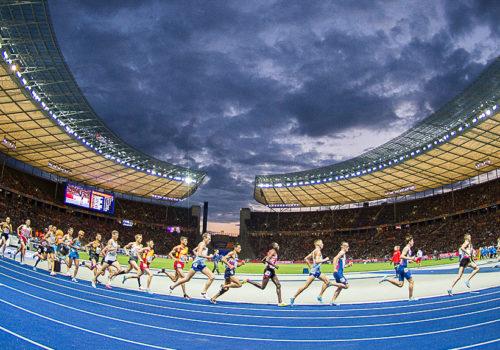 Tokion olympia- ja paralympiakisoille uudet päivämäärät, MM-kisat vuoteen 2022