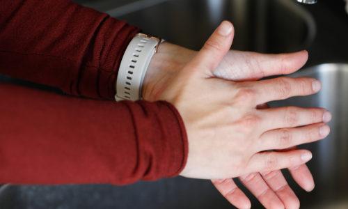 Muista käsi- ja yskimishygienia, THL:n sivuilta tuorein tieto koronavirusepidemiasta