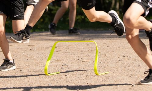 Säännöllinen rytmi ja riittävät annoskoot antavat puhtia treeneihin