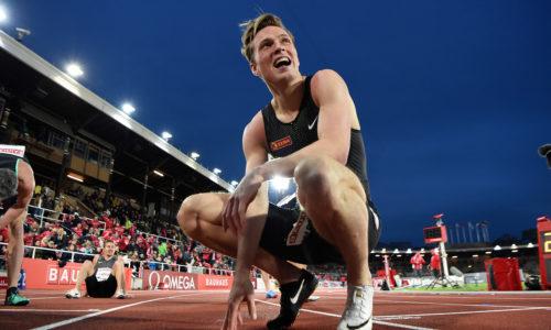 Norjalaiset juoksivat Oslossa ME:n ja kaksi Euroopan ennätystä!
