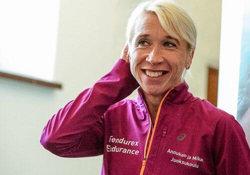 Kiekara ja Järvenpää puolustavat puolimaratonin mestaruuksiaan