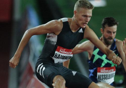 Raitanen juoksi komean ennätyksen: Sain juostua tasaisen kilpailun
