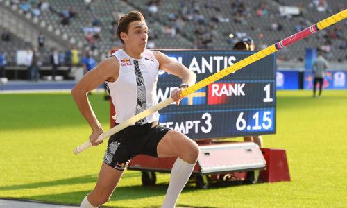 Hassan voitti huippuajalla, Mäki mainiossa vauhdissa maililla – Duplantis ylitti 605 ja yritti ME:tä – Mboma hätyytteli junioreiden ME:tä