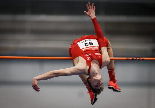 Daniel Kosonen voitti uusinnan Virroilla – Elin Pajunen yllätti naisten korkeushypyssä