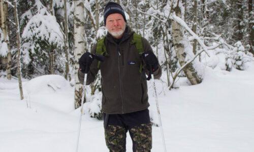 Harri Aalto: 60 vuotta täyttävä Vesa Harmaakorpi korosti puheenjohtajakaudellaan yhteistyötä