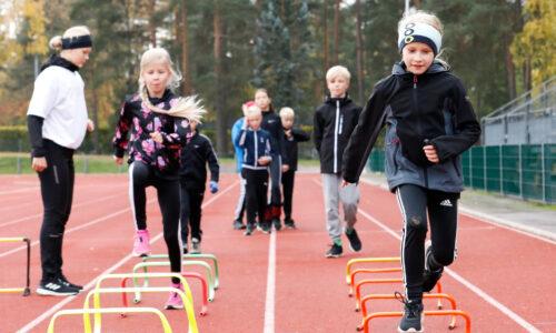 Nestlé for Healthier Kids -kerhoihin uudistuksia – seurojen haku on nyt auki