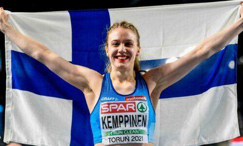 Yleisurheilu nousi naisten mielestä kiinnostavimmaksi urheilumuodoksi– Ruotsi-ottelu Suomen kiinnostavin urheilutapahtuma