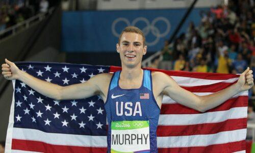 Rion mitalisti Murphy kiri 800 metrin mestariksi – maailmanmestari Brazier putosi joukkueesta