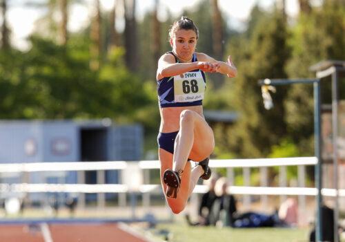 Salminen viimeisellä hypyllä kolmanneksi Zagrebissa: Ajattelin, että tämä on kauden viimeinen hyppy, nyt nautitaan