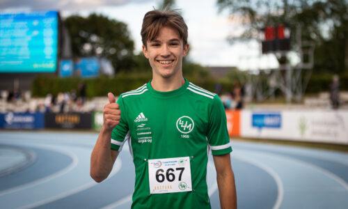 YAG: Vehmaa, Tervo ja Nyström viilasivat ennätyksiään, Seppälä iloitsi 60 metrin ylityksestä