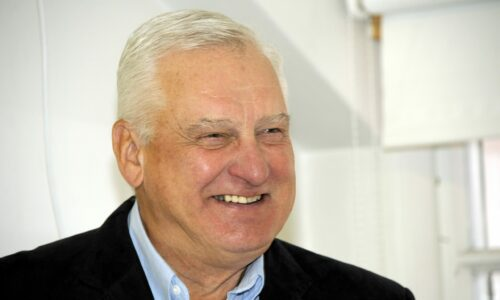 Tapani Ilkka 80 vuotta: Toimiva kilpailujärjestelmä on globaalin yleisurheilun turvatae