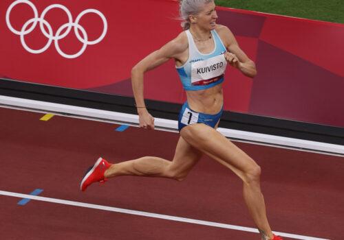 Olympiakesä muokkasi reippaasti kaikkien aikojen 20. parhaan tilastoa – naisten lajien vahva nousu jatkuu