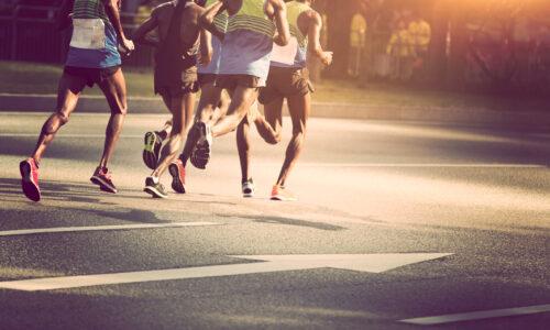 Yehualaw paransi 19 sekunnilla naisten puolimaratonin ME-aikaa