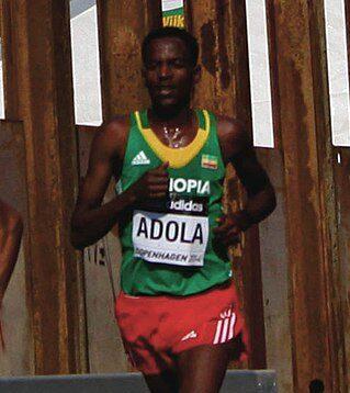 Guye Adola voitti Berliinin maratonin – Bekelen ME-yritys ei onnistunut