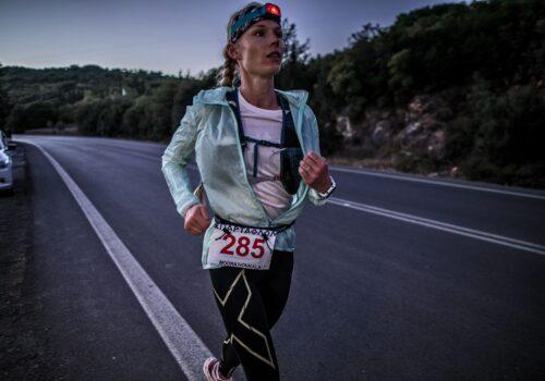 Noora Honkala juoksi Spartathlonissa kolmanneksi – Marianne Mäkinen kahdeksas